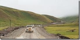20180618_155532坐吉普車翻山越嶺好像是在作一次探險。