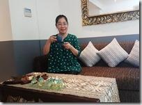 20181031_135942--飯店按摩前先奉上熱薑茶