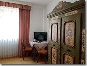 20190424_181422在德國第一晚落腳的旅館,房間不大,但還算舒適。1