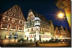 1556130490829夜晚的羅騰堡,別人的照片永遠比自己得漂亮
