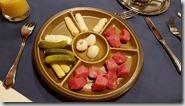 20190428_190919晚餐是瑞士三鍋料理〈起士鍋、炸肉鍋、巧克力鍋〉--炸肉鍋的項目