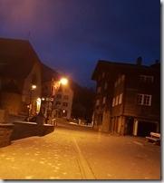 20190430_054230清晨的街道靜悄悄的。
