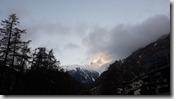 20190430_063805六點38分的馬特洪峰