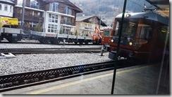 20190430_091817我們要搭雙軌磁輪火車上高納葛拉特山,近距離欣賞馬特洪峰。
