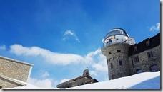 20190430_103103高納葛拉特山山頂景色--這補知道是否是天文台?