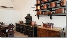 20190502_111336參觀新天鵝堡內部--以前的廚房
