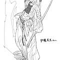 無限戰國角色03