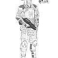 無限戰國角色04