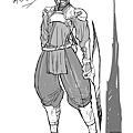 無限戰國角色12