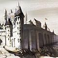 中古世紀城堡01