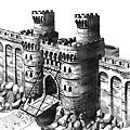 中古世紀城堡02