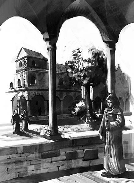 中古世紀城堡08