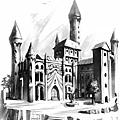 中古世紀城堡09