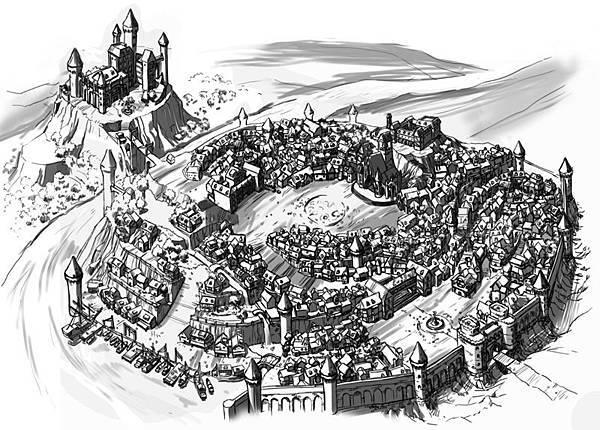中古世紀城堡10