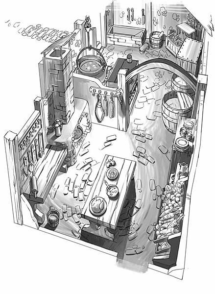 中古世紀城堡17