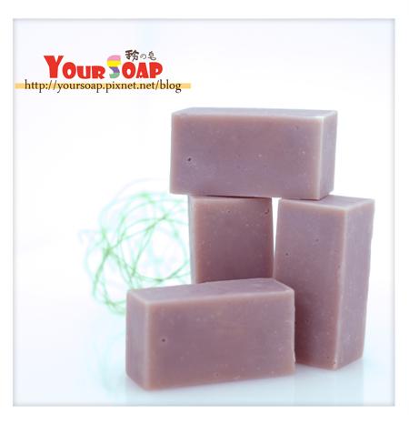 抗敏紫草皂