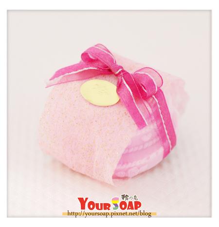甜蜜蛋糕外包裝