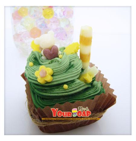 蛋糕皂02