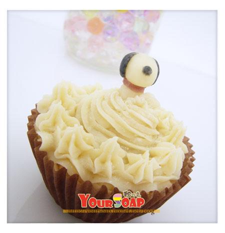 蛋糕皂01