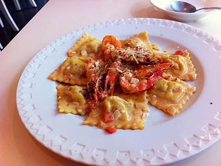 義大利水餃