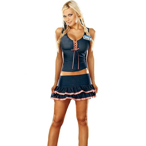 Sexy-Girl-Halloween-costume