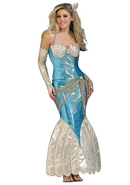 mermaid-costume