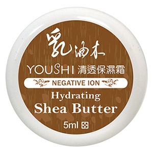 YOUSHI 乳油木果清透保濕霜 試用品.jpg