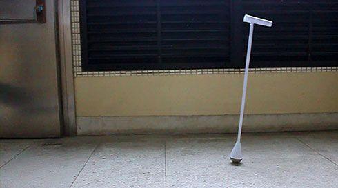 設計小物-不倒翁拐杖3