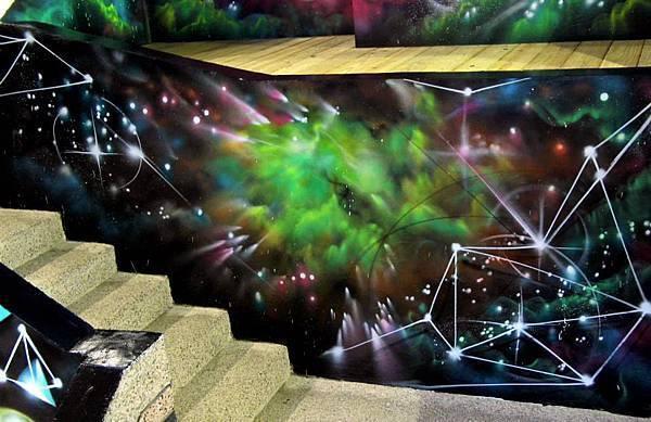 3.星雲區