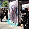 青少年勞動者群像攝影展