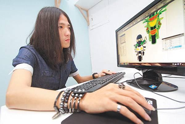 6月-逆風計畫~為尼特族青少年找出路3