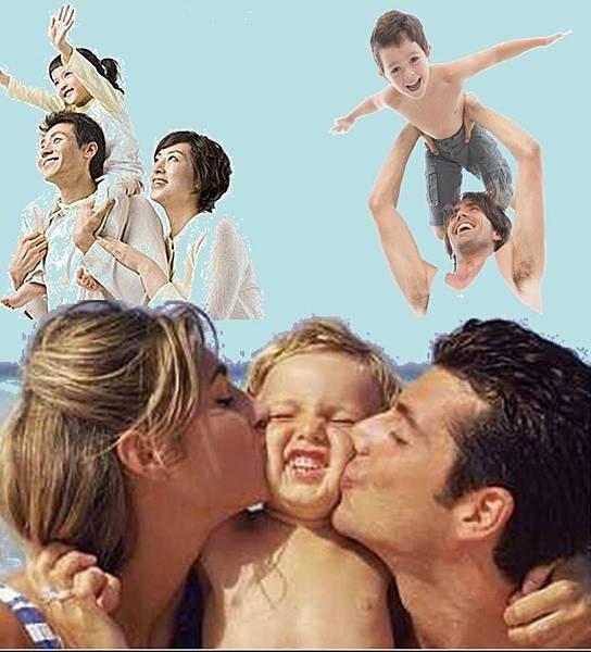親子關係1