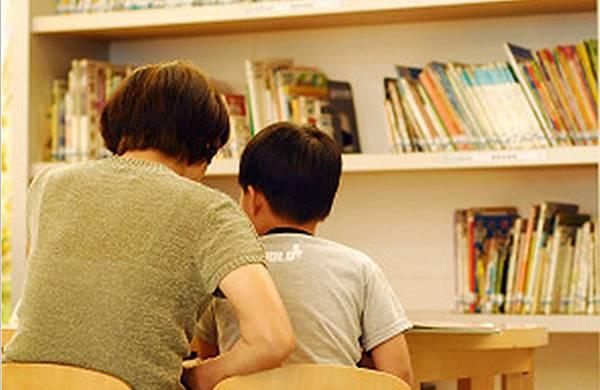 親子共讀,在愛裡教品格