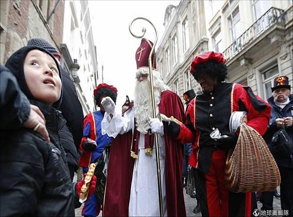 荷蘭掀傳統節慶存廢戰