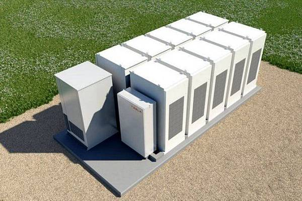 儲存系統1鋰電池