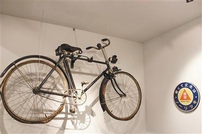 霸王號單車