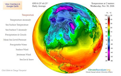 全球暖化1