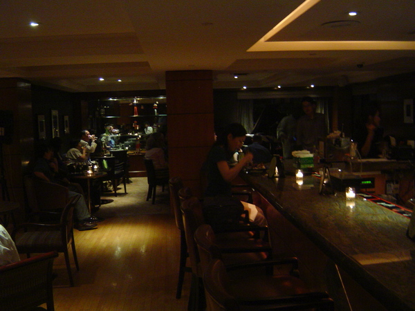北野(Kitano)酒吧