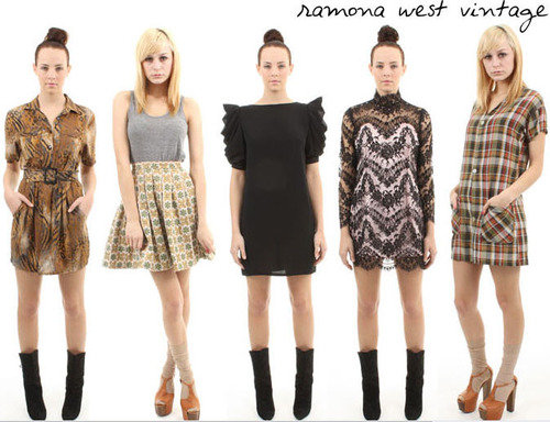 ramona-west-vintage-outfits