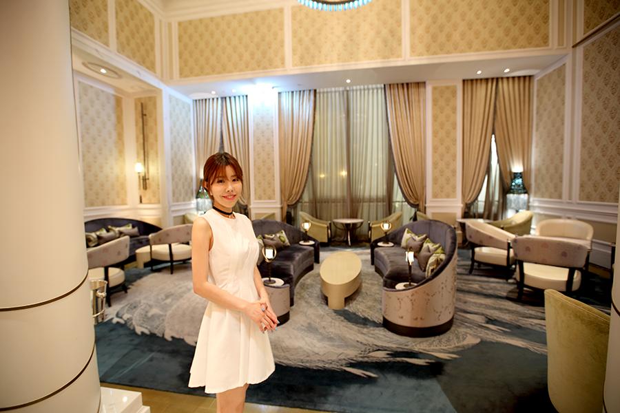 [旅遊] 注重細節 質感華麗的台北文華東方酒店 Rooms at Mandarin Oriental, Taipei