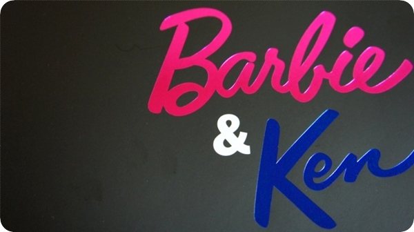 2010 Barbie & ken Awards
