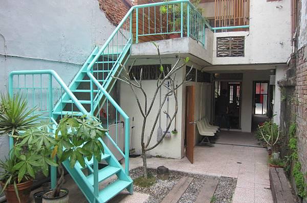 Sumu中庭