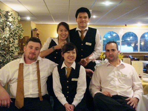 我的同事們4