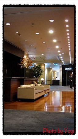 晶華。上庭酒廊Brunch02.JPG