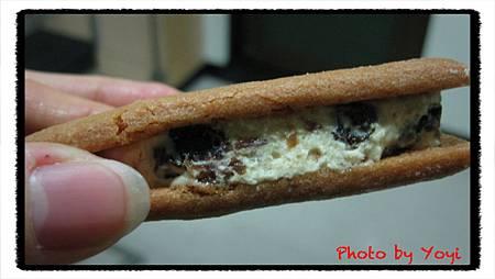 蘭姆葡萄夾心餅乾06