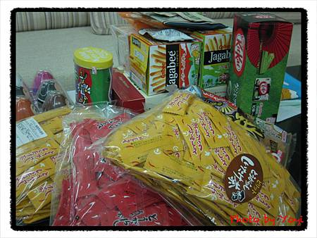 2012東京伴手禮01