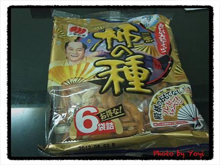 2012東京伴手禮06