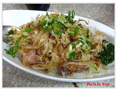 阿宏日式料理04(深海鱈魚肝150)