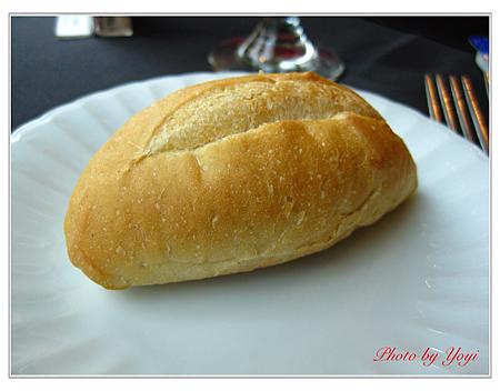 玫瑰夫人08(普羅旺斯手工麵包)