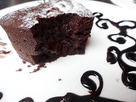 SAM熔心巧克力蛋糕_7807